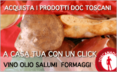 Toscana Doc Vendi