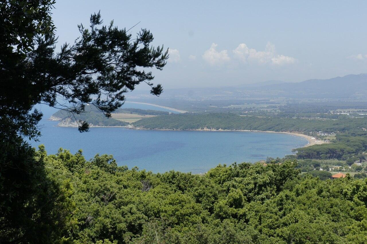 Walking Festival nel Parco Nazionale Arcipelago Toscano